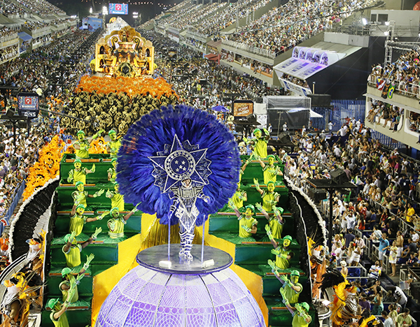 I migliori Carnevali al mondo. Last minute OF OSSERVATORIO FINANZIARIO