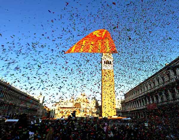 Carnevale in Italia con i last minute OF OSSERVATORIO FINANZIARIO