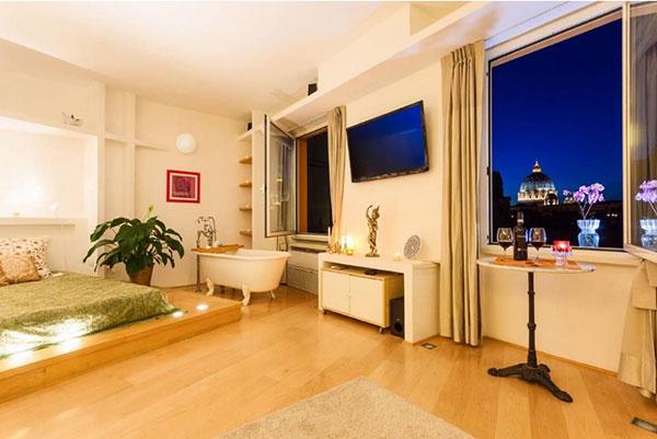 Mi ospiti in casa tua le migliori case vacanza tra for Affittare appartamento a new york