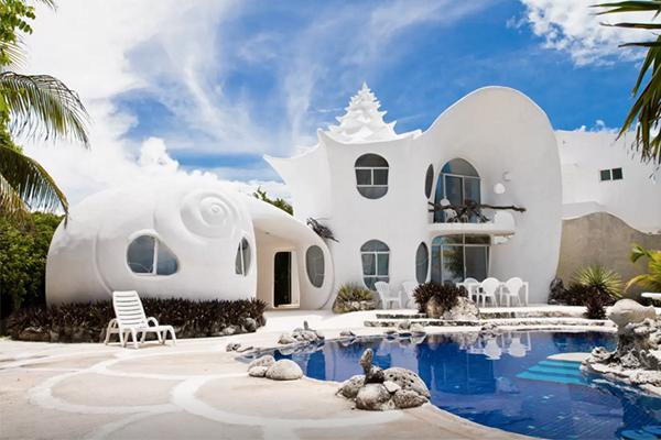 Le 10 case vacanza più belle del mondo OF OSSERVATORIO FINANZIARIO