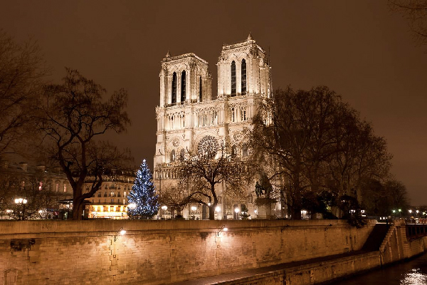 Natale nel mondo: gli eventi di dicembre OF OSSERVATORIO FINANZIARIO