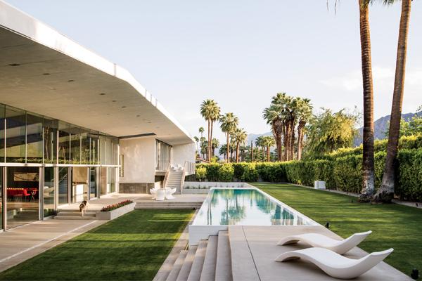 Nuova vita a terrazzi e giardini. Idee di design (anche ...