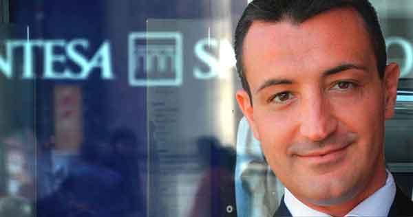 """Tessitore: """"Tutte le grandi sfide di Intesa Sanpaolo per l'a... OF OSSERVATORIO FINANZIARIO"""
