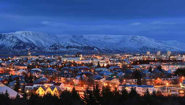 Canarie, Islanda, Thailandia…8 idee last-minute per Natale e... OF OSSERVATORIO FINANZIARIO