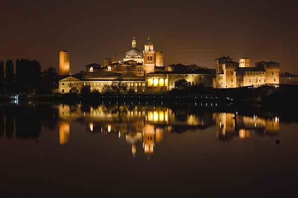Scoprire Mantova, Capitale della Cultura 2016 OF OSSERVATORIO FINANZIARIO