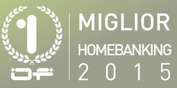 Of Miglior Home Banking 2015/Ma quanto è sicuro? OF OSSERVATORIO FINANZIARIO