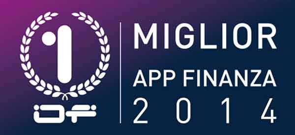 Miglior App Finanza 2014/La classifica OF OSSERVATORIO FINANZIARIO