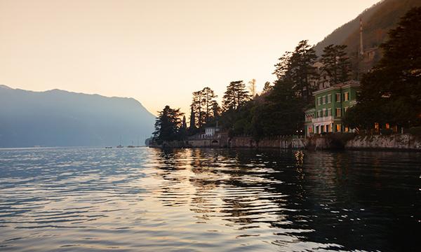 Comprare casa al lago. Quanto si spende OF OSSERVATORIO FINANZIARIO