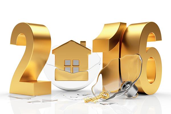 Immobiliare. Le previsioni per il 2016 dei sapientoni del ma... OF OSSERVATORIO FINANZIARIO