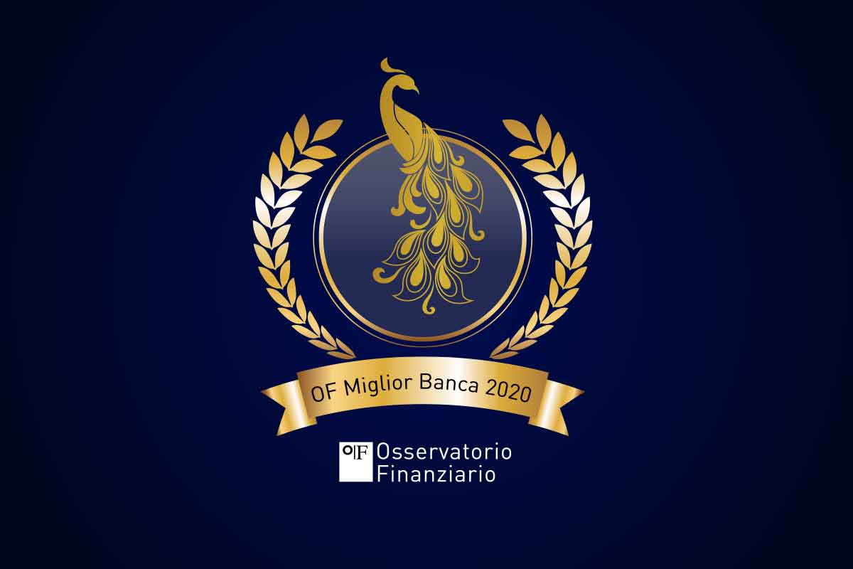 OF Miglior Banca 2020 Frequently Asked Questions OF OSSERVATORIO FINANZIARIO