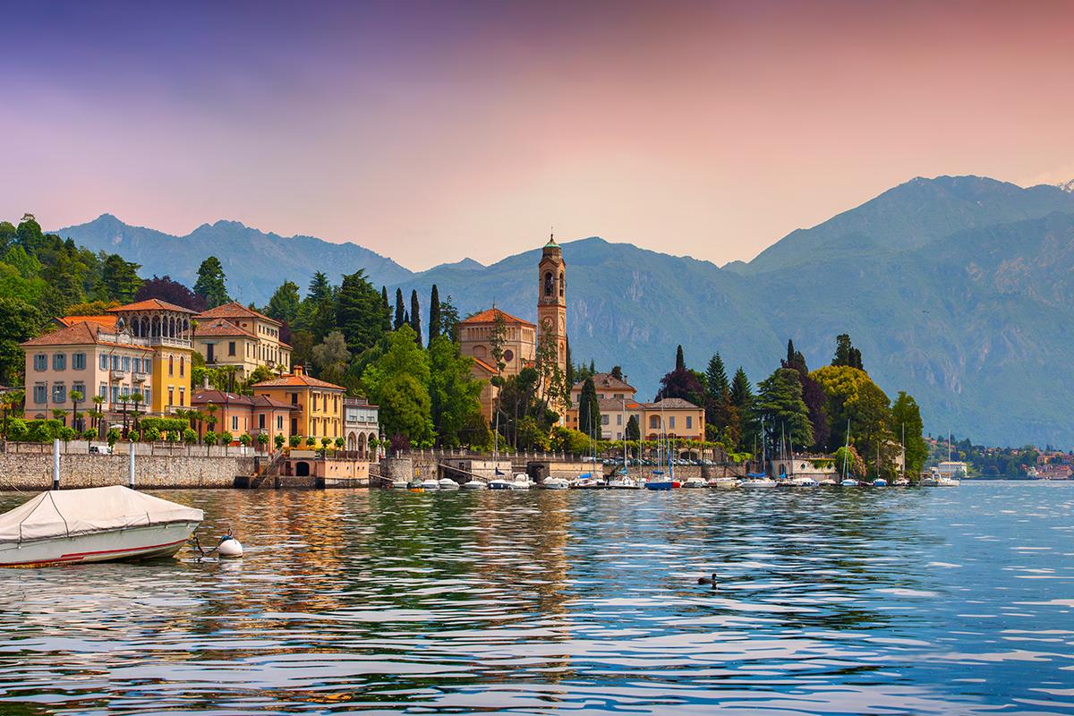 Lago di Como gourmet. I ristoranti e gli hotel più esclusivi OF OSSERVATORIO FINANZIARIO