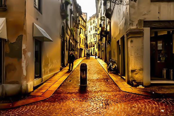Autunno d'arte: cosa c'è in programma a novembre in Italia OF OSSERVATORIO FINANZIARIO