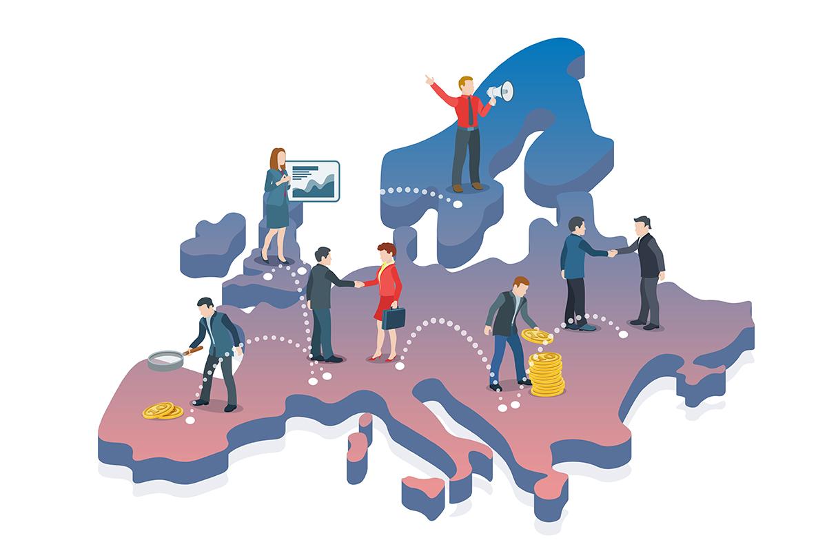 """ELTIF. Arrivano sul mercato i primi """"PIR"""" europei. Ecco come... OF OSSERVATORIO FINANZIARIO"""