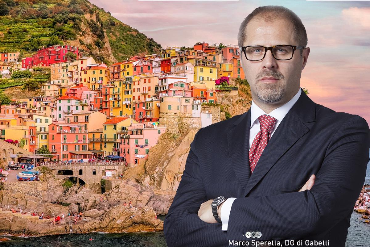 """Speretta (Gabetti): """"La pandemia sta cambiando l'immobiliare... OF OSSERVATORIO FINANZIARIO"""