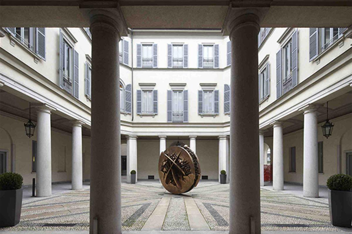 Palazzi storici, sedi e musei. Riaprono le meraviglie delle ... OF OSSERVATORIO FINANZIARIO