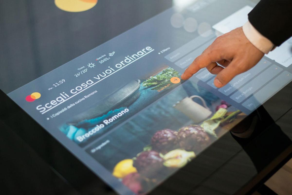Supermercati e ristoranti: i pagamenti diventano invisibili ... OF OSSERVATORIO FINANZIARIO