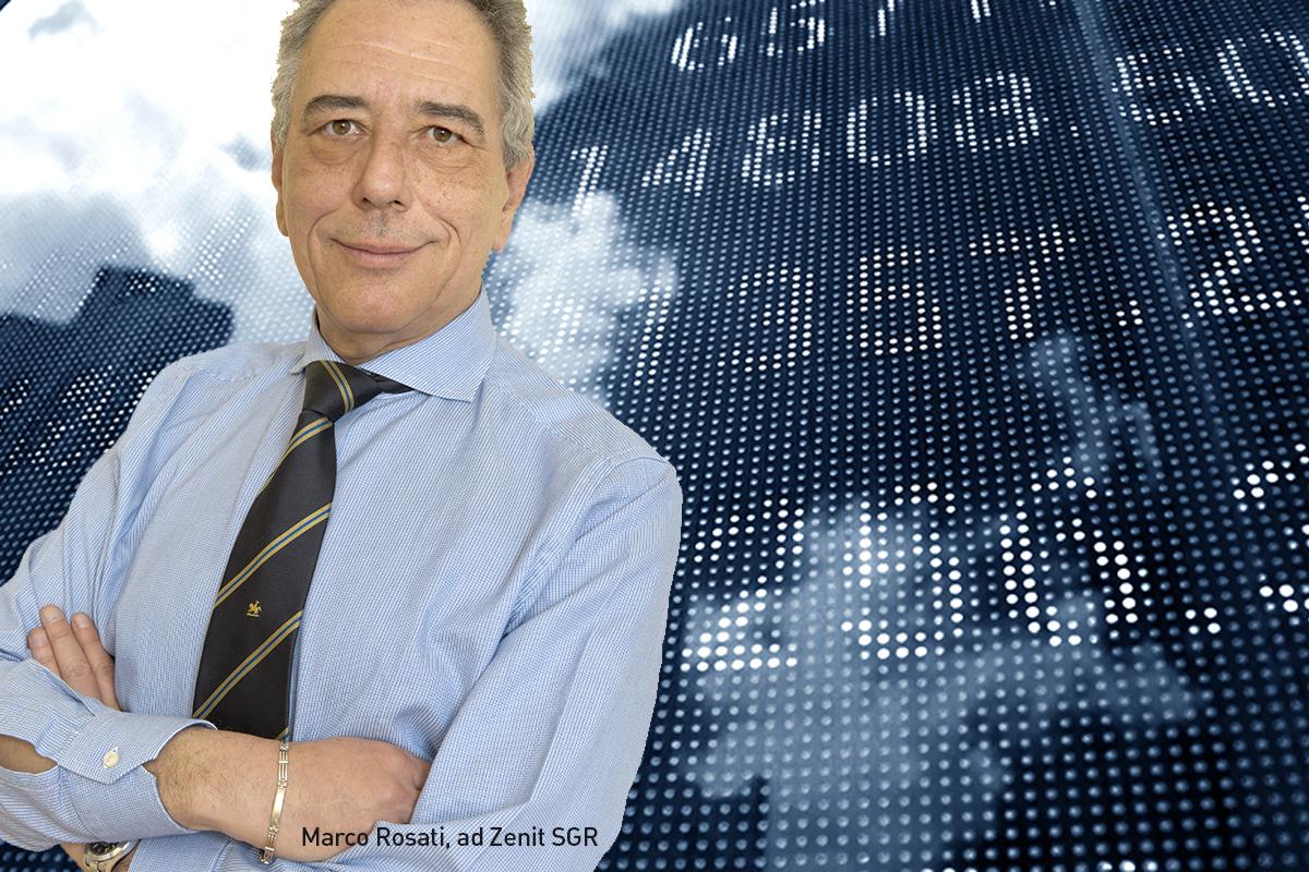 """Rosati (Zenit SGR): """"Come investire al tempo dei PIR"""" OF OSSERVATORIO FINANZIARIO"""