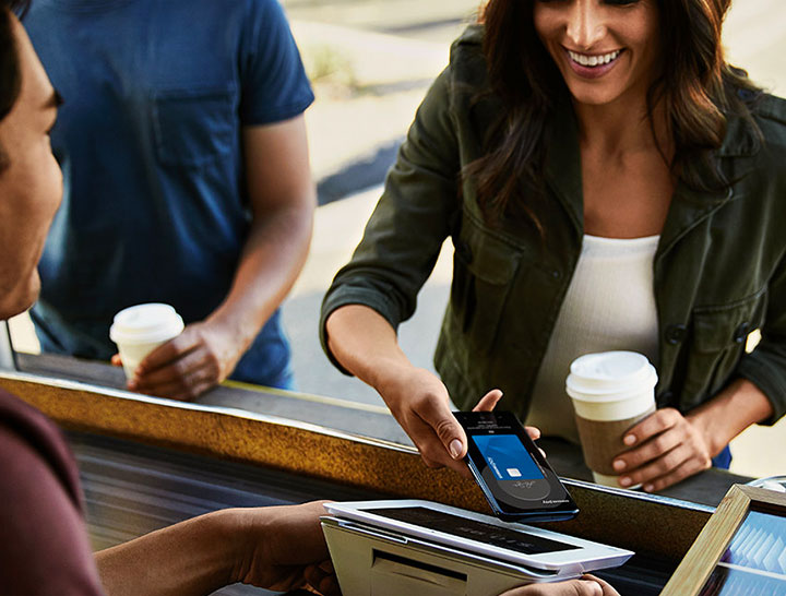 Le news di OF dedicate a payment, e-shopping e app