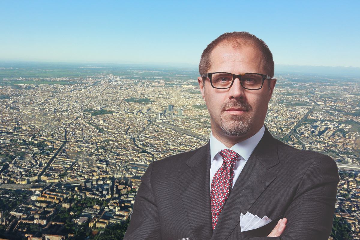 """Speretta (Gabetti): """"Casa per abitare o investire. Ecco cosa... OF OSSERVATORIO FINANZIARIO"""