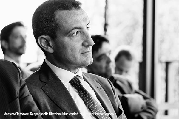 Intesa Sanpaolo svela il futuro prossimo della banca digital... OF OSSERVATORIO FINANZIARIO