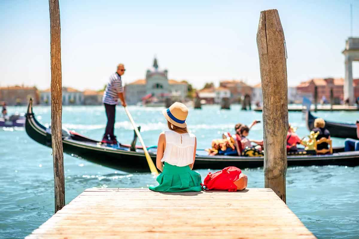 Venezia festeggia 1600 anni. Gli eventi in programma OF OSSERVATORIO FINANZIARIO